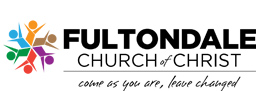 Fultondale church of Christ